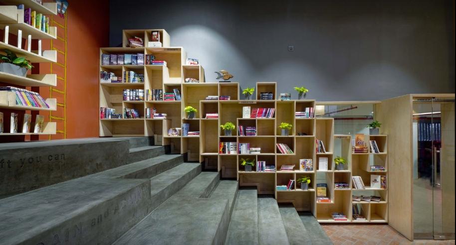 Kitap Odaları 3