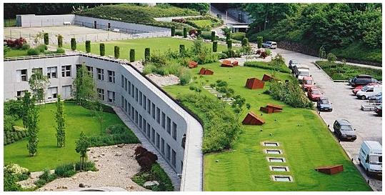 Avrupa Yatırım Bankası Binası