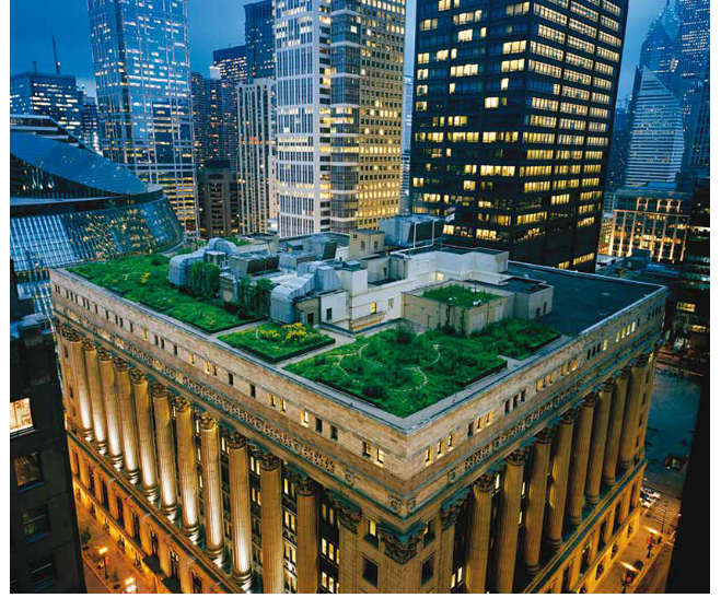 Chicago Belediye Binası