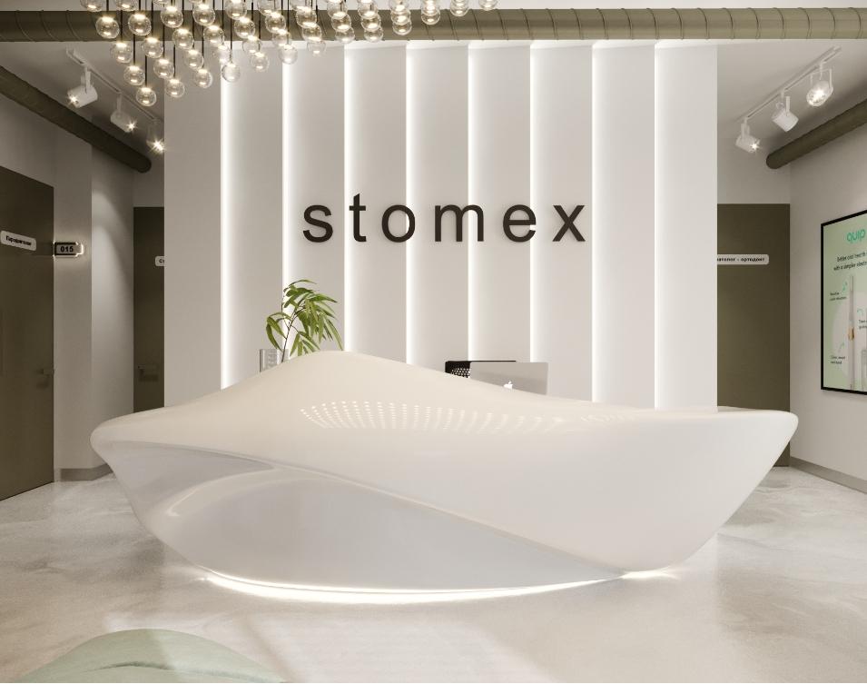 dental stomex