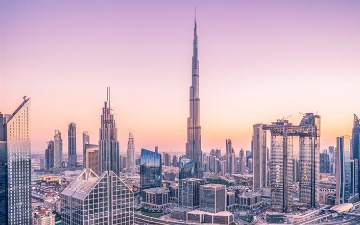 En Yüksek Bina