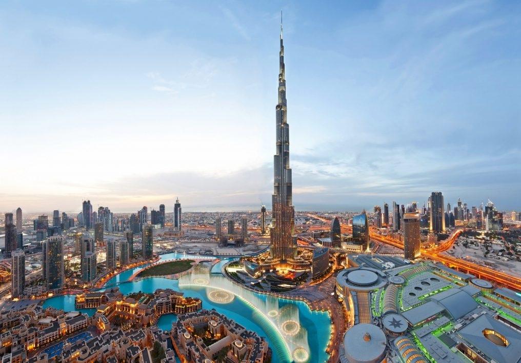 Dünyanın En Yüksek 3 Binası
