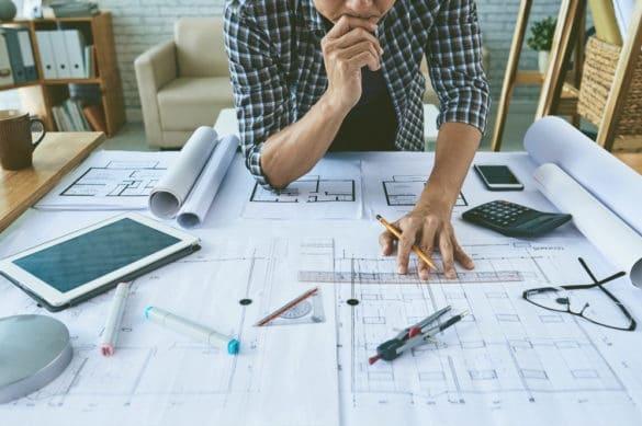 Mimarların Sorun Çözme Becerisi