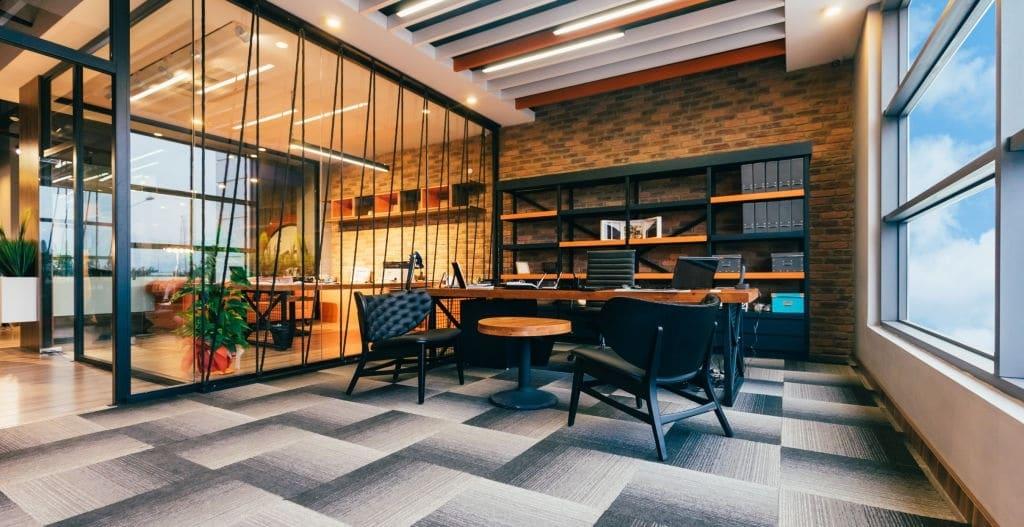 Ofis-Tasarımı-ve-Büro-Dizaynları