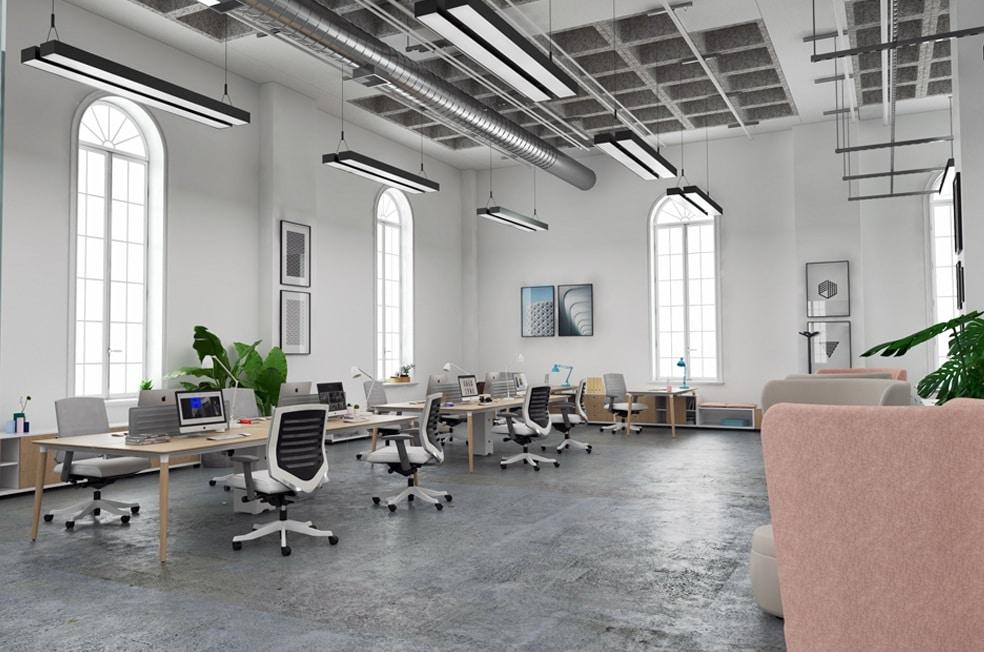 Ofis için Özel Tasarımlar